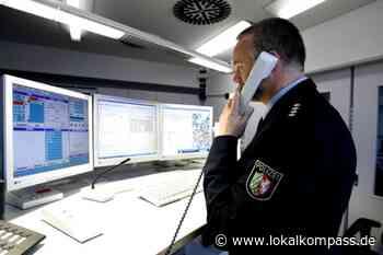 Neukirchen-Vluyn - Polizei sucht Zeugen: Wofür braucht man Lenkrollen? - Neukirchen-Vluyn - Lokalkompass.de