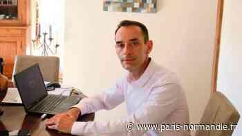 À Gisors, Laurent Longet, élu pendant vingt-cinq ans, a tourné la page - Paris-Normandie