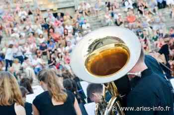 Lever de rideau sur Les Rues en musique - Arles info
