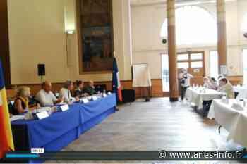 Suivez en direct le conseil municipal du 31 juillet 2020 - Arles info
