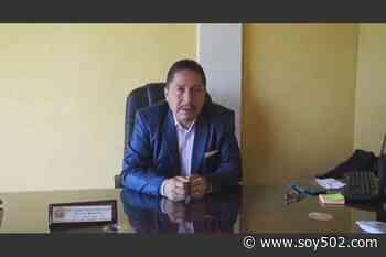 Alcalde de San Cristóbal Cucho resulta herido en ataque armado - Soy502