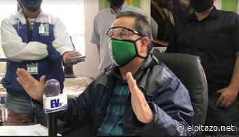 Alcalde de San Cristóbal evalúa venta de alimentos por número de cédula - El Pitazo