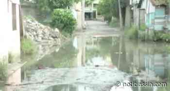 Chubascos leves e inundaciones en San Cristóbal por efectos de Isaías - Noticias SIN - Servicios Informativos Nacionales