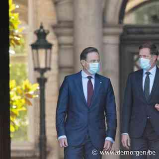 De Wever beukt in op liberaal blok van Open Vld en MR