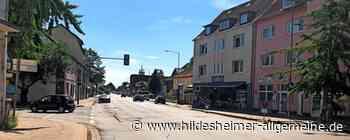 Student fordert Blitzer für Voss-Straße in Sarstedt - www.hildesheimer-allgemeine.de