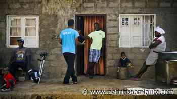 Mais 33 casos em Santiago e Sal aumentam total para 2.451 em Cabo Verde - Notícias ao Minuto