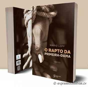 """Livro """"O Rapto da Primeira-Dama"""" apresentado em Tarrafal de Santiago - Expresso das Ilhas"""