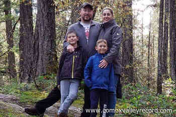 Anonymous letters tell Vancouver Island family their kids are too loud - Comox Valley Record