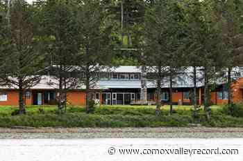 Non-resident travel to Haida Gwaii shut down amid COVID outbreak - Comox Valley Record