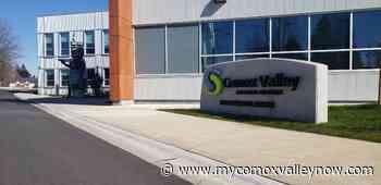 CVRD, CVEDS renew service agreement - My Comox Valley Now