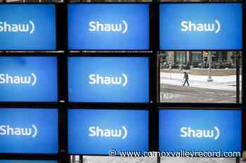 Shaw Mobile launches in Alberta, B.C., alongside Shaw's Freedom Mobile - Comox Valley Record