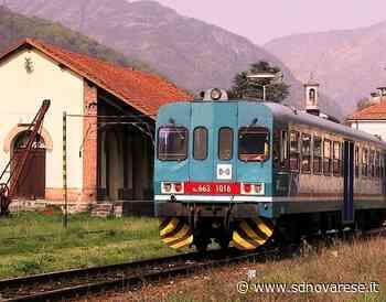 Briga Novarese: il 118 evita un incidente ferroviario - Stampa Diocesana Novarese - L'azione - Novara