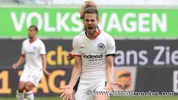 Medien: Frankfurt & Hoffenheim arbeiten an Spielertausch - FussballTransfers.com