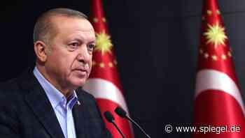 Erdogans Social-Media-Gesetz: Blackout - DER SPIEGEL
