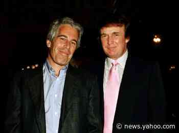 Here are all the famous people Jeffrey Epstein was connected to