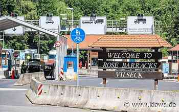 Wirtschaftliche Folgen - Hilfe für Vilseck nach US-Truppenabzug in Aussicht - idowa