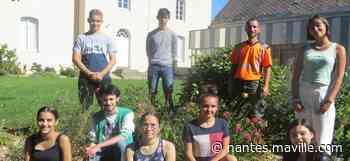 Communauté de communes de Nozay. Des jobs d'été valorisants pour les jeunes - maville.com