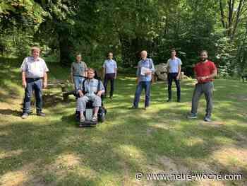 Finanzierung für Gedenkstätte in Salzhemmendorf steht - neue Woche