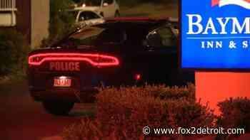 Three teens found dead in Auburn Hills hotel, 20-year-old man hospitalized, police say drugs found in room - FOX 2 Detroit