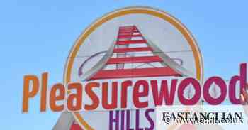 Popular Pleasurewood Hills theme park reopens - three months after it was scheduled to - East Anglian Daily Times