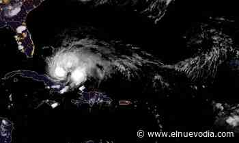 El huracán Isaías se fortalece al hacer su entrada a la zona de Bahamas - El Nuevo Dia.com