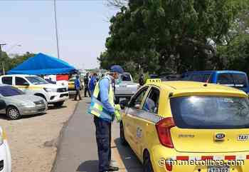Alcalde solicita que no se instale control sanitario en la entrada de Los Santos - Metro Libre