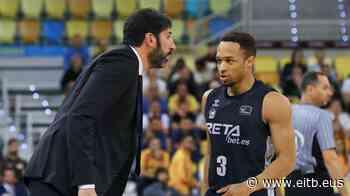 ACB: Los abonados del Bilbao Basket tendrán entrada gratis para la Champions | Bilbao Basket | EiTB - EiTB Radio Televisión Pública Vasca