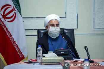 Coronavirus.- Irán prohíbe la entrada de turistas extranjeros ante el aumento de los contagios tras la desescalada - www.notimerica.com