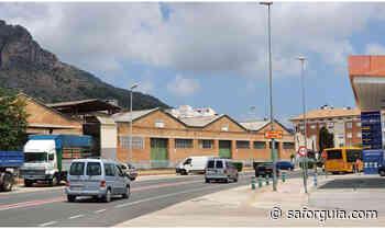 Tavernes estudia regenerar la zona de Federico Giner en la entrada por la carretera de Alzira - Saforguia.com
