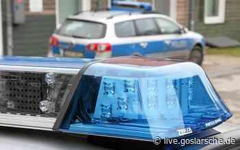 18-Jähriger unter Drogen unterwegs | Halberstadt - GZ Live