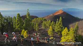 La Palma, destino perfecto para los amantes del turismo de aventura y de las emociones fuertes - LaSexta