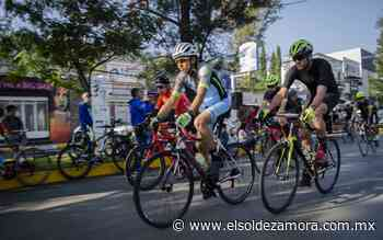 Suspenden la tradicional carrera ciclista en Zacapu por Covid-19 - El Sol de Zamora
