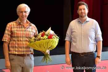 Krauhausen ist sein Stellvertreter: Frederik Smith führt die Weezer SPD - Lokalkompass.de