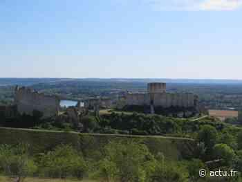 Eure. Aux Andelys, Château-Gaillard retrouve ses animations en août - actu.fr