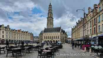 Santé : Arras: le maire oblige le port du masque sur les marchés - L'Avenir de l'Artois
