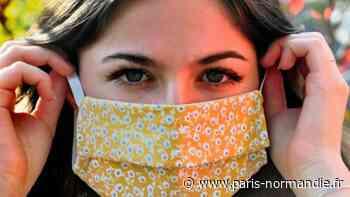 Le Tréport, Mers-les-Bains et Eu imposent le port du masque sur leurs marchés - Paris-Normandie