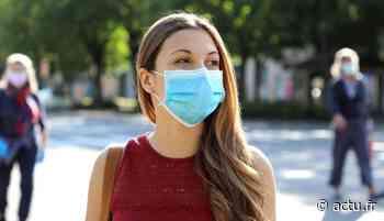 Toulouse. Coronavirus : la préfecture va-t-elle rendre le port du masque obligatoire en extérieur ? - actu.fr
