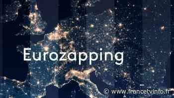 Eurozapping : le port du masque boudé en Suède - Franceinfo