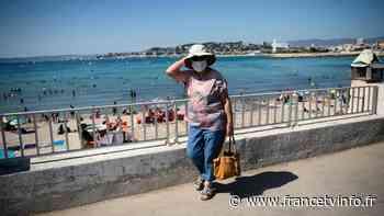 Coronavirus : ces villes qui imposent le port du masque à l'extérieur - Franceinfo