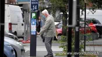 Valenciennes impose le port du masque sur ses marchés du mercredi et du samedi - La Voix du Nord