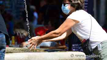 Coronavirus : les préfets peuvent rendre obligatoire le port du masque en extérieur - Midi Libre