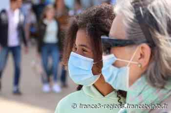 Covid-19 : le port du masque devient obligatoire dans la plupart des lieux publics de la métropole lilloise - France 3 Régions