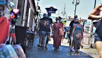 Coronavirus : ces villes d'Occitanie où le port du masque est obligatoire en extérieur - Midi Libre