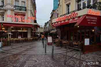 Trouville-sur-Mer : le port du masque obligatoire dans la rue des Bains dès samedi - actu.fr