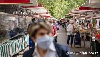 La Ville de Millau veut généraliser le port du masque - Midi Libre