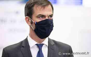 Coronavirus : Olivier Véran recommande le port du masque à l'extérieur quand il y a du monde - Sud Ouest