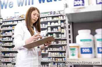 A Glimpse into the Future of Pharmacy - Pharmacy Times