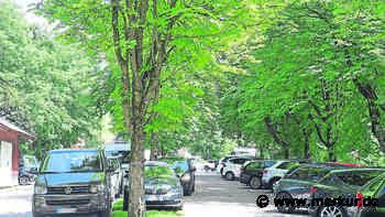 Park-Chaos Schliersee/Tegernsee: Jetzt kommt die Bereitschaftspolizei - Merkur.de