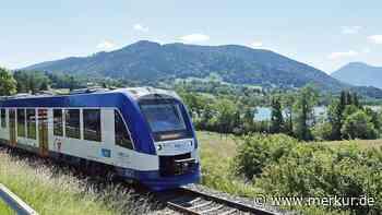 Busse für Zwischentakt: Landratsamt will mehr Ausflügler auf Schiene bringen - Merkur.de
