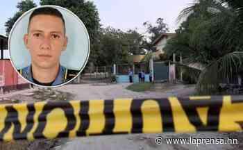 Muere policía en un enfrentamiento con la pandilla 18 en San Pedro Sula - La Prensa de Honduras